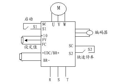 电路 电路图 电子 原理图 406_282